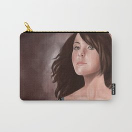cover illustration Carry-All Pouch