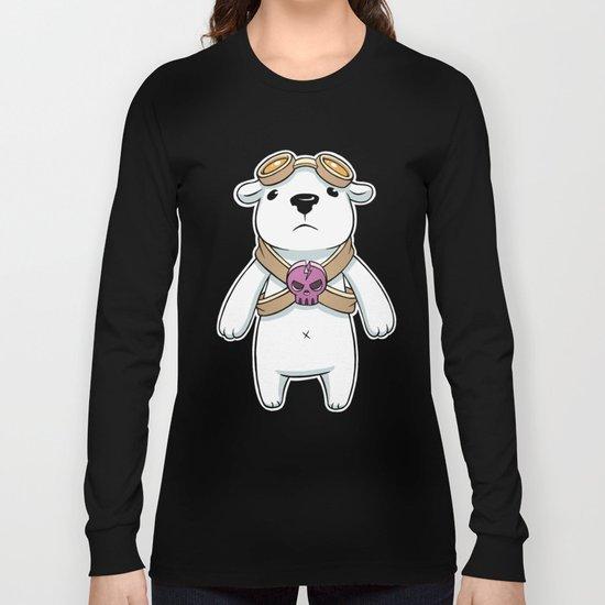 Polar Pilot Long Sleeve T-shirt
