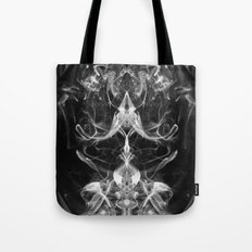 Spirit Engine Tote Bag