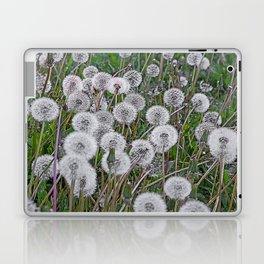 SEEDS OF DANDELION Laptop & iPad Skin