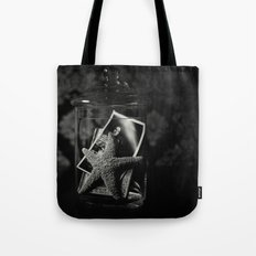 from a summer at the shore Tote Bag