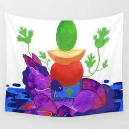Make Guacamole  Wall Tapestry