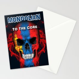 To The Core Collection: Mongolia Stationery Cards