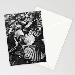 Shell-shocked Stationery Cards