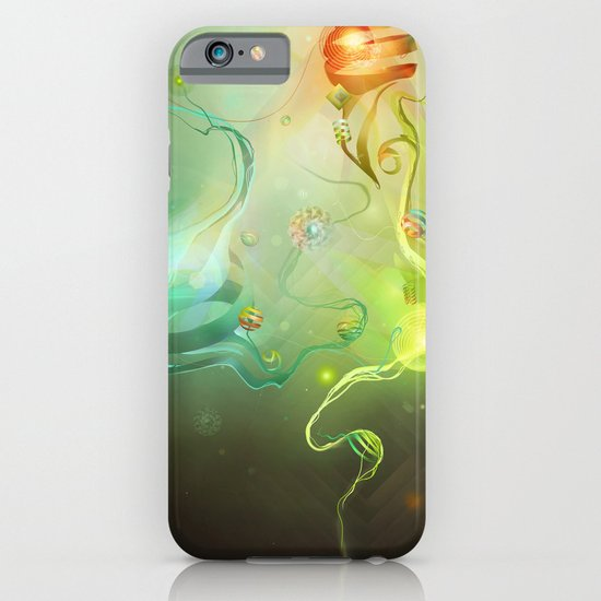 DNA Mutations iPhone & iPod Case