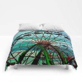 Last Second Comforters