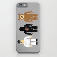 Kubricked iPhone 6s Slim Case