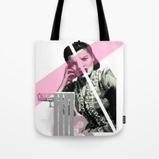 Animosity Tote Bag