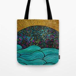 Oceania Tote Bag