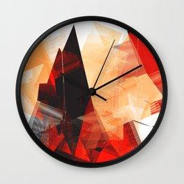 92118 Wall Clock