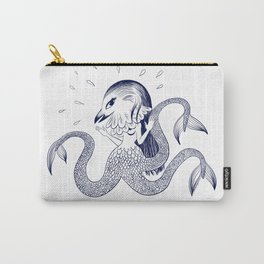 Amabie Carry-All Pouch