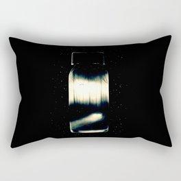 Evidence #001 Rectangular Pillow