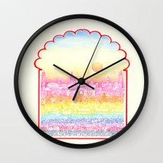 Rangeela India  Wall Clock