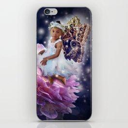 Jassy Fairy iPhone Skin