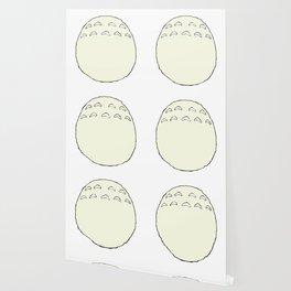 Totoro's Belly Wallpaper