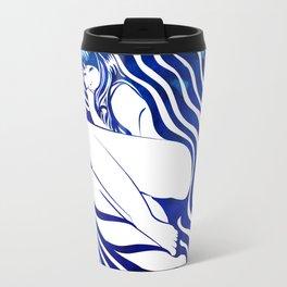 Water Nymph VII Travel Mug