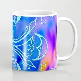 Moon Song 2 Coffee Mug
