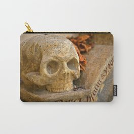 Skull | Totenkopf Carry-All Pouch