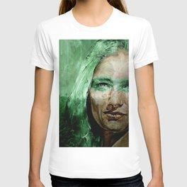 CASTANEDA #2 T-shirt