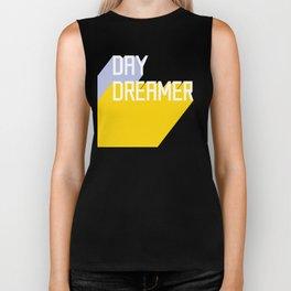 Day Dreamer Biker Tank