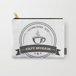 Café Musain #2 Carry-All Pouch