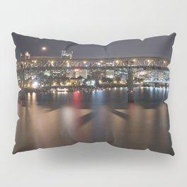 Bridgetown, Portland OR Pillow Sham