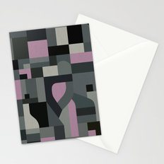 Langley Tex Stationery Cards