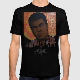 Ali Bumaye Mr.Klevra T-shirt