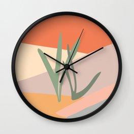 Evolving limitation Wall Clock