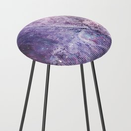 Orion Nebula Counter Stool
