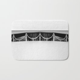 Frank Lloyd Windows Bath Mat