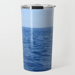 Ocean Blue Mykonos Travel Mug