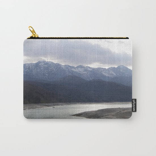 River Deep, Mountains High Carry-All Pouch