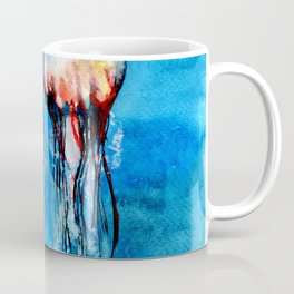 Jellfish dance Coffee Mug
