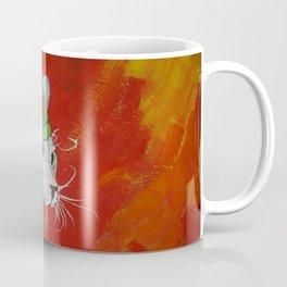 Red Alert Coffee Mug