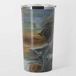 Centaur Rescue Travel Mug
