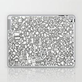 Find the Aquarium Laptop & iPad Skin