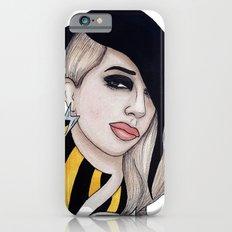 Ashley Dzerigian is TRESPASSER iPhone 6s Slim Case