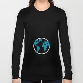 Speech Teacher Gifts Speech Therapy Long Sleeve T-shirt