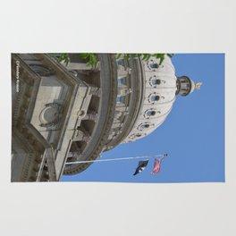 Idaho State Capital Building ~ I Rug