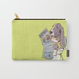 Benumbed Carry-All Pouch