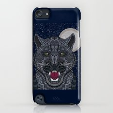 Black Panther Slim Case iPod touch