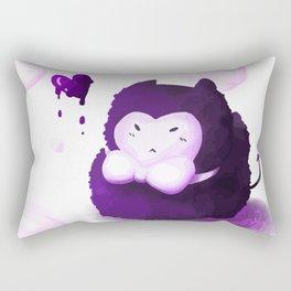 Cute Bendy Rectangular Pillow