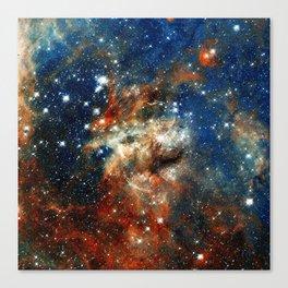 30 Doradus - Tarantula Nebula Canvas Print