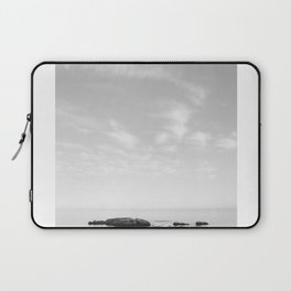Minimal Rocks Laptop Sleeve