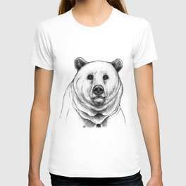 Grizzly Bear 2 T-shirt