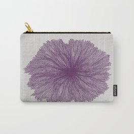 Jellyfish Flower A Carry-All Pouch