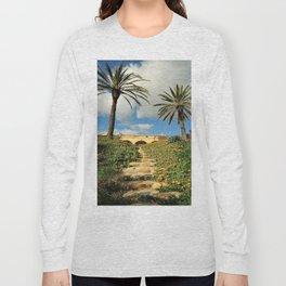 Holiday impression Long Sleeve T-shirt
