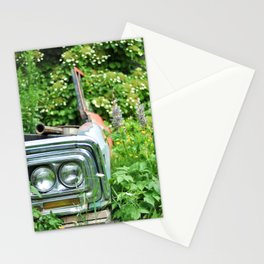 Deer Isle Series: Go Green Stationery Cards