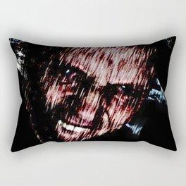 Darkside Wanderlust Rectangular Pillow